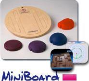 Sensbalance Miniboard